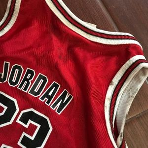 a685ea72f Champion One Pieces | Chicago Bulls Infant Jordan Jersey | Poshmark